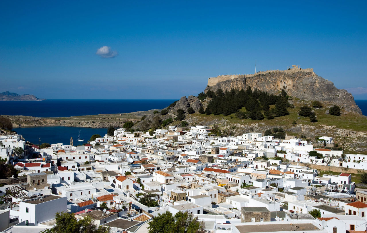 Lindos_Village_Overview2