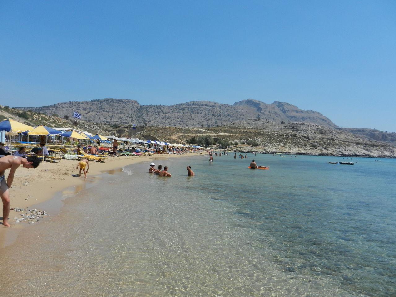 Agathi_Beach